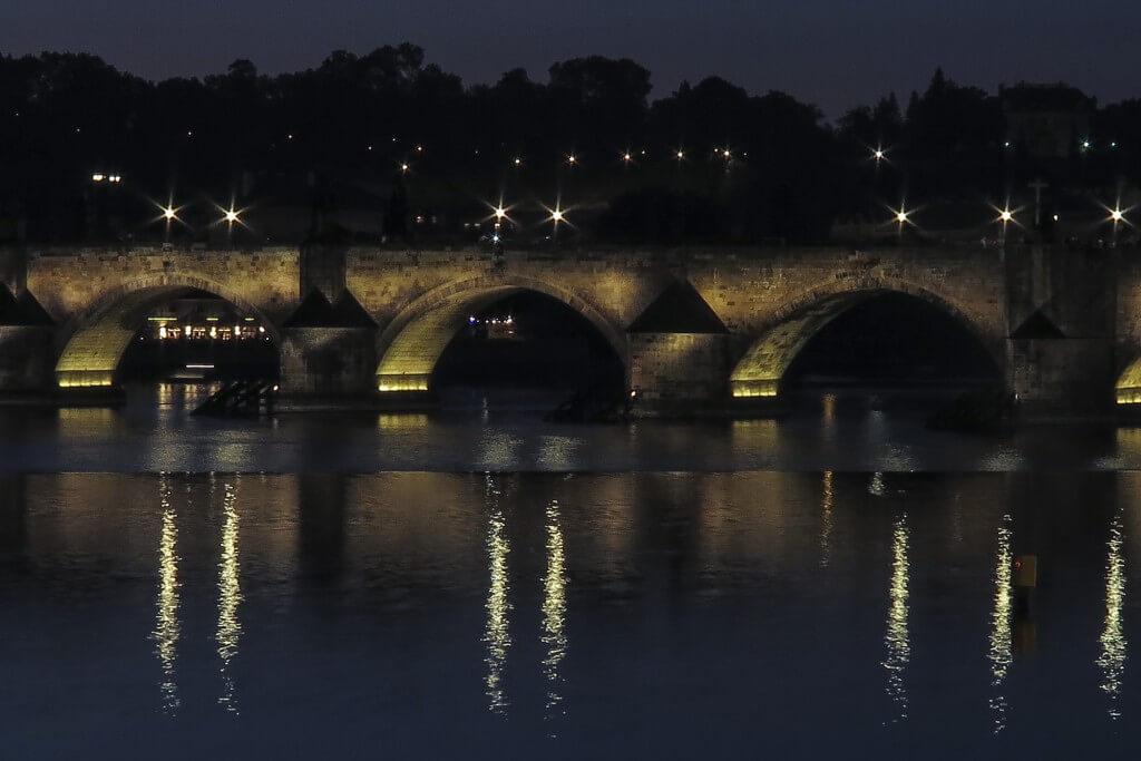 Károly híd Prága - Prágai látnivalók