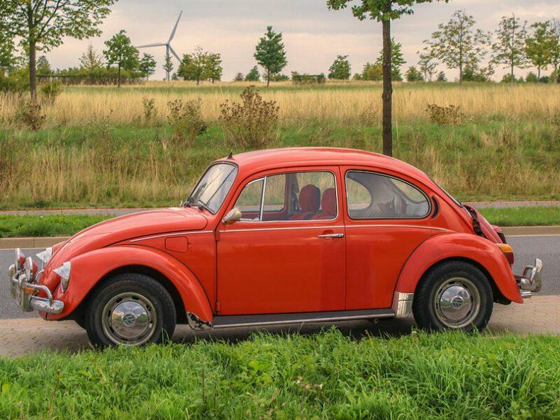 Prágai utazás autó