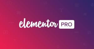 Elementor Page Builder bővítmény